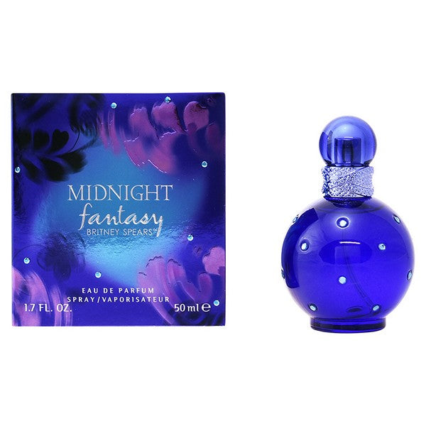 Perfume Mujer Midnight Fantasy Britney Spears EDP - My Beauter Shop