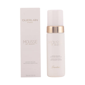 Desmaquillante Mousse De Beauté Guerlain - My Beauter Shop