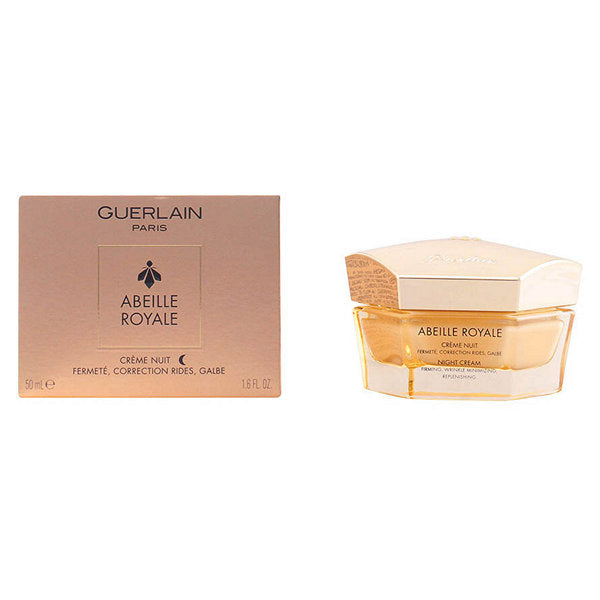 Crema de Noche Abeille Royale Guerlain - My Beauter Shop