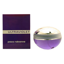 Perfume Mujer Ultraviolet Paco Rabanne EDP - My Beauter Shop