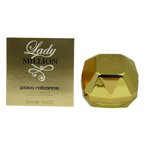 Perfume Mujer Lady Million Paco Rabanne EDP - My Beauter Shop