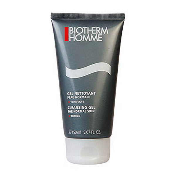 Gel Limpiador Facial Homme Biotherm - My Beauter Shop