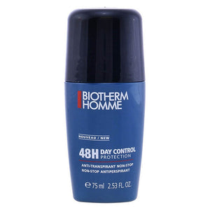 Desodorante Roll-On Homme Day Control Biotherm - My Beauter Shop