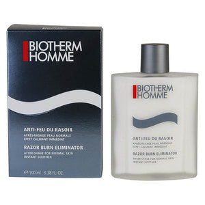 Bálsamo Aftershave Homme Biotherm - My Beauter Shop