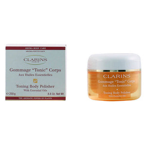 Exfoliante Corporal Gommage Clarins - My Beauter Shop