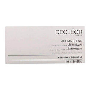 Aceite Corporal Concentrado Reafirmante Aromablend Decleor - My Beauter Shop