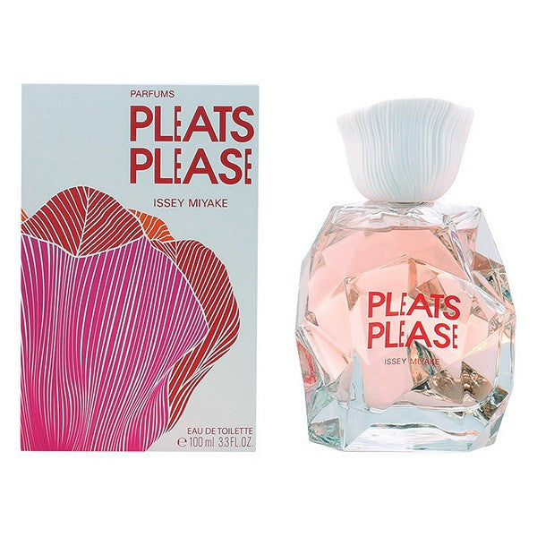 Perfume Mujer Pleats Please Issey Miyake EDT - My Beauter Shop