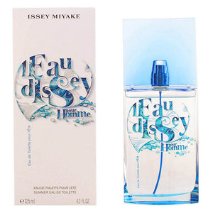 Perfume Hombre L'eau D'issey Homme Summer Issey Miyake EDT - My Beauter Shop