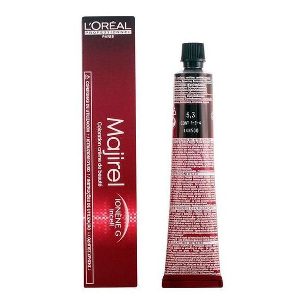 Tinte Permanente Majirel L'Oreal Expert Professionnel - My Beauter Shop