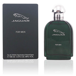 Perfume Hombre Jaguar Green Jaguar EDT - My Beauter Shop
