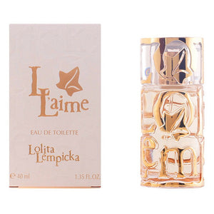 Perfume Mujer Elle L'aime Lolita Lempicka EDT - My Beauter Shop