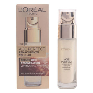 Sérum Facial Age Perfect L'Oreal Make Up - My Beauter Shop