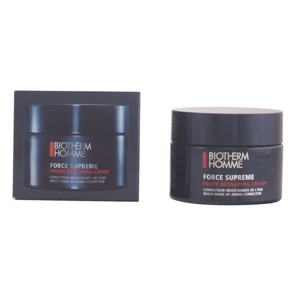 Crema Antiedad Homme Force Supreme Biotherm - My Beauter Shop