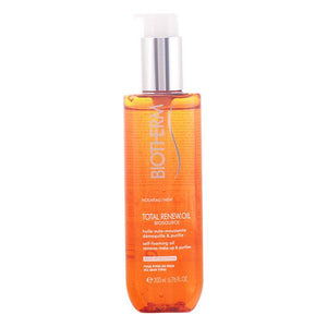 Biotherm - Aceite espumoso desmaquillante Biosource - My Beauter Shop