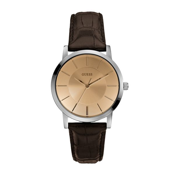 Reloj Hombre Guess W0191G2 (38 mm) - My Beauter Shop