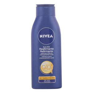Leche Corporal Reafirmante Q10 Plus Nivea - My Beauter Shop