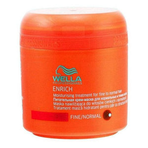 Tratamiento para Dar Volumen Enrich Wella - My Beauter Shop