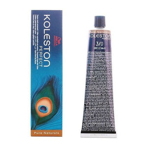 Tinte Permanente Koleston Perfect Wella - My Beauter Shop
