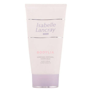 Gel Exfoliante Corporal Bodylia Isabelle Lancray - My Beauter Shop