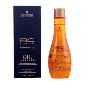 Aceite Capilar Bc Oil Miracle Schwarzkopf - My Beauter Shop