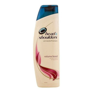 Champú Anticaspa H&s Volume Boost Head & Shoulders - My Beauter Shop