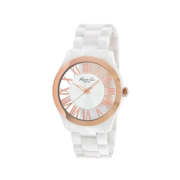 Reloj Mujer Kenneth Cole IKC4860 (37 mm) - My Beauter Shop