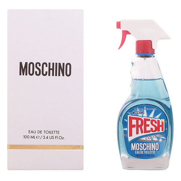 Perfume Mujer Fresh Couture Moschino EDT - My Beauter Shop