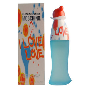 Perfume Mujer Cheap & Chic I Love Love Moschino EDT - My Beauter Shop