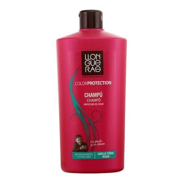 Champú Rizos Definidos Color Protection Llongueras - My Beauter Shop