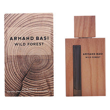 Perfume Hombre Wild Forest Armand Basi EDT - My Beauter Shop