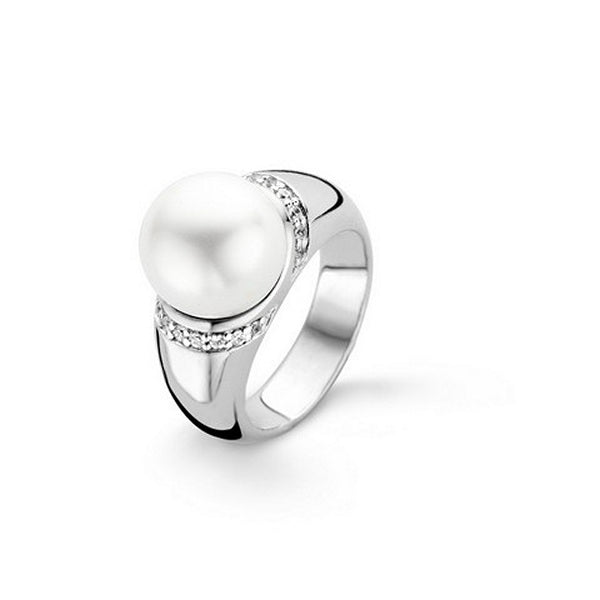 Anillo Mujer Ti Sento 1656PW (15,92 mm) - My Beauter Shop