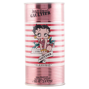 Perfume Mujer Classique Betty Boop Jean Paul Gaultier EDT - My Beauter Shop