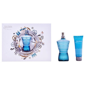 Set de Perfume Hombre Le Male Jean Paul Gaultier (2 pcs) - My Beauter Shop