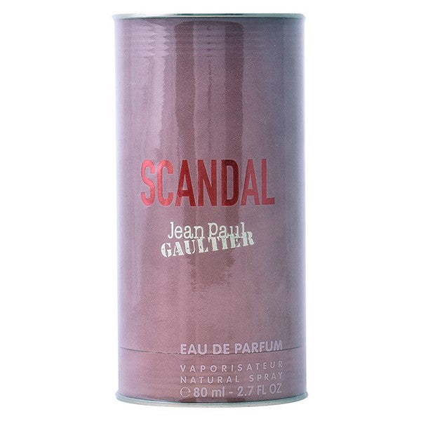 Perfume Mujer Scandal Jean Paul Gaultier EDP - My Beauter Shop