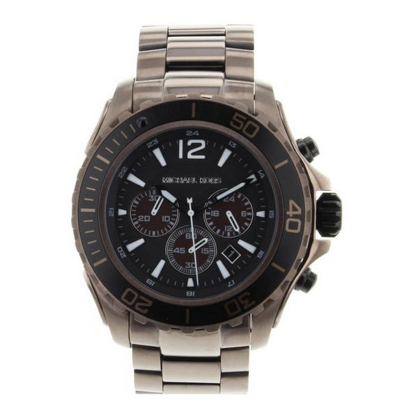 Reloj Hombre Michael Kors MK8232 (47 mm) - My Beauter Shop