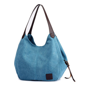 Geneve Tote Bag - My Beauter Shop
