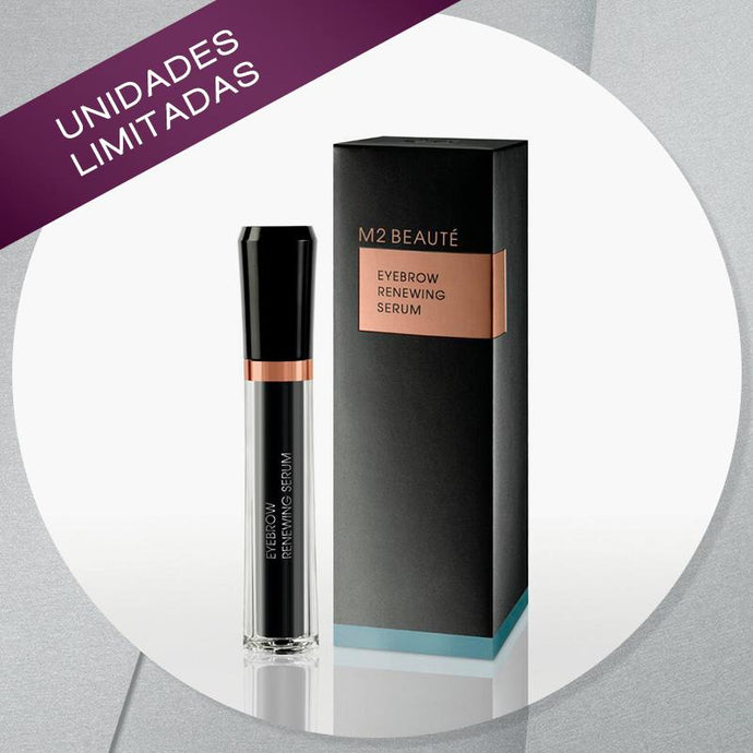 M2 Brows - Eyebrow Renewing Serum UNIDADES LIMITADAS