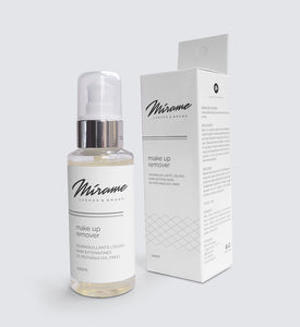 Mírame Make Up Remover - Desmaquillante Líquido para Extensiones de Pestañas 100ml