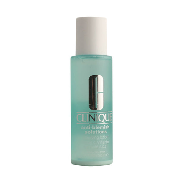 Clinique - ANTI-BLEMISH clarifying lotion 200 ml - My Beauter Shop