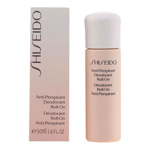 Shiseido - DEODORANT anti-perspirant roll-on 50 ml - My Beauter Shop