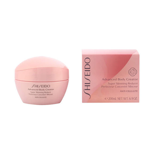 Shiseido - ADVANCED BODY CREATOR super slimming reducer 200 ml - My Beauter Shop