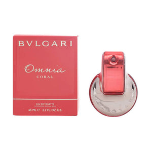Bvlgari - OMNIA CORAL edt vapo 65 ml - My Beauter Shop