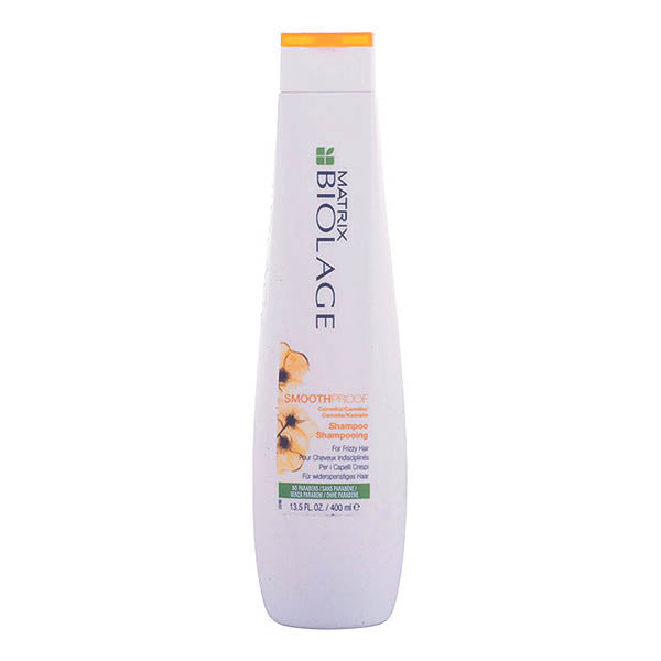 Matrix - BIOLAGE SMOOTHPROOF shampoo 400 ml - My Beauter Shop