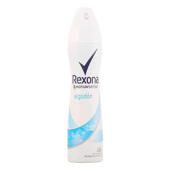 Rexona - ALGODÓN deo vaporizador 200 ml - My Beauter Shop