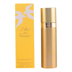 Nina Ricci - L'AIR DU TEMPS deo vaporizador 100 ml - My Beauter Shop