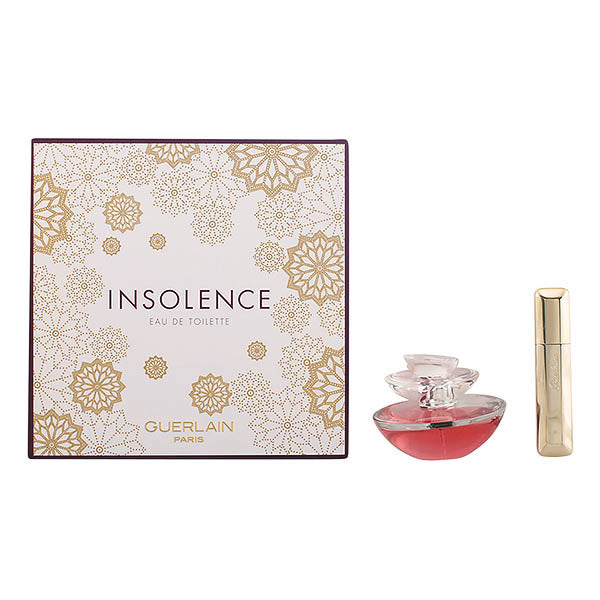 Guerlain - INSOLENCE LOTE 2 pz - My Beauter Shop