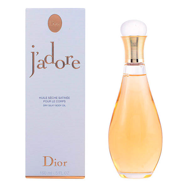 Dior - J'ADORE dry silky body oil 100 ml - My Beauter Shop