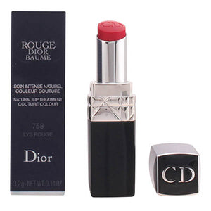 Dior - ROUGE DIOR BAUME 758-lys rouge 3.5 gr - My Beauter Shop