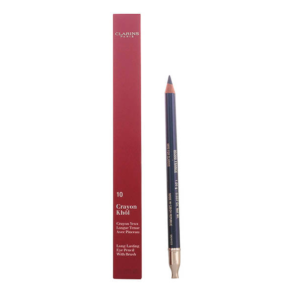 Clarins - CRAYON khôl 10-true violet 1,5 gr - My Beauter Shop