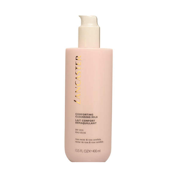 Lancaster - CB comforting cleansing milk 400 ml - My Beauter Shop
